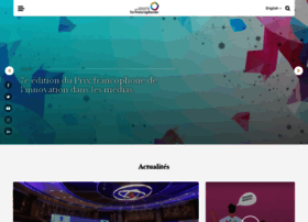 francophonie.org