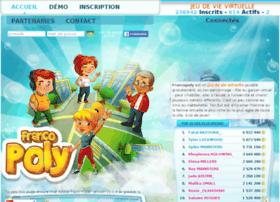 francopoly.com