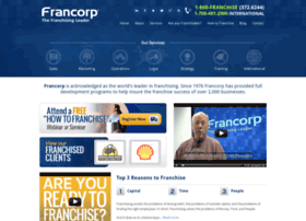 francorp.com