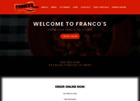francosmarlton.com
