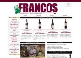Francoswine.com