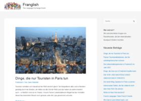 franglish.eu