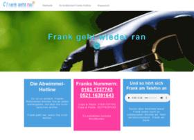 frank-geht-ran.de