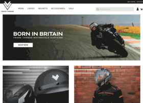 frank-thomas.co.uk