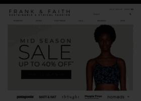 frankandfaith.com