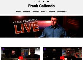 frankcaliendo.com