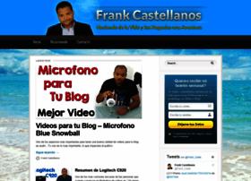 frankcastellanos.com