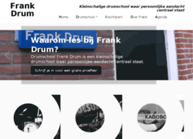 frankdrum.nl