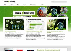 franke-bornberg.de