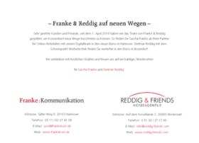 franke-reddig.de