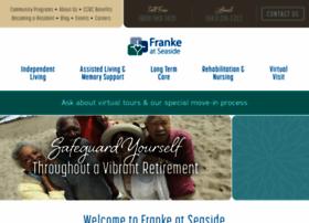 frankeatseaside.org