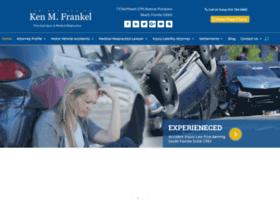 frankel-injury-law.com