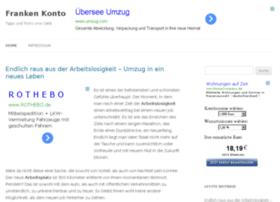 franken-konto.de