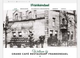 frankendael.com