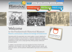 frankenmuthmuseum.org