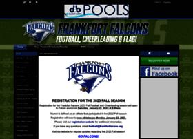 frankfortfalcons.com