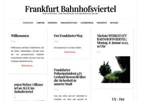 frankfurt-bahnhofsviertel.de