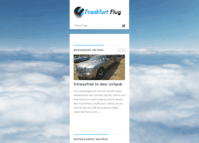 frankfurt-flug.com