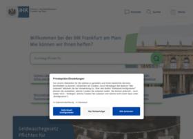 frankfurt-main.ihk.de