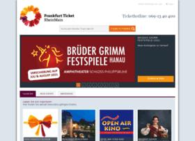 frankfurt-ticket.de