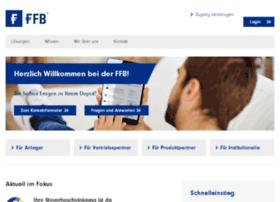 frankfurter-fondsbank.de