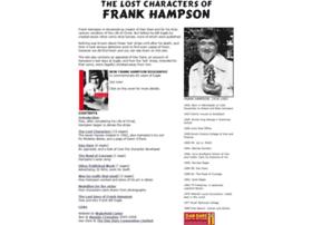 frankhampson.co.uk