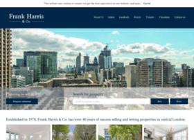 frankharris.co.uk