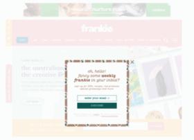 frankie.com.au