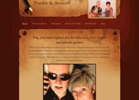 frankieannette.com