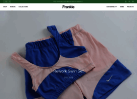 frankiecollective.com