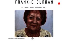 frankiecurran.com