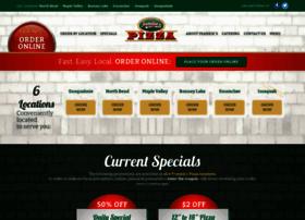 frankies-pizza.com