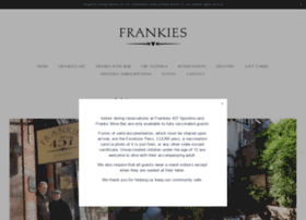 frankiesspuntino.com