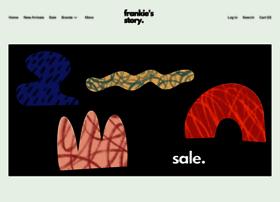 frankiesstory.com.au