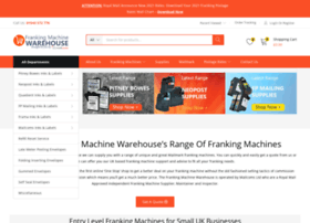 franking-machine-warehouse.co.uk