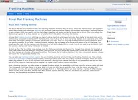 frankingmachine.wikidot.com