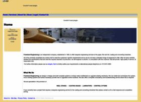 franklandengineering.co.uk