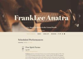frankleeanatra.com