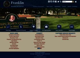 franklin.ma.us