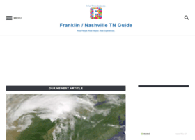 franklin.thefuntimesguide.com