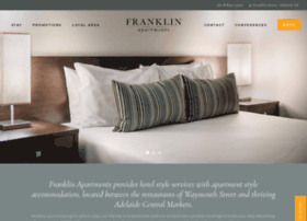 franklinapartments.com.au
