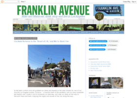 franklinavenue.blogspot.com