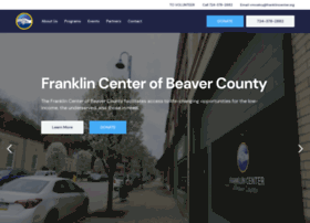 franklincenter.org