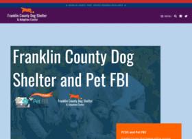 franklincountydogs.com