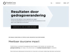 franklincovey.nl