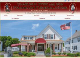 franklinfuneral.com
