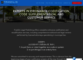 franklinlegal.net