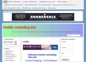 franklinmarketinginfo.com