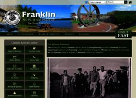 franklinnh.org