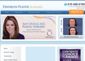 franklinplasticsurgery.net